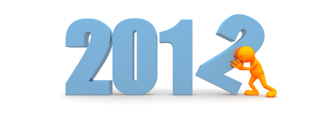 Kick start 2012 with your top talent