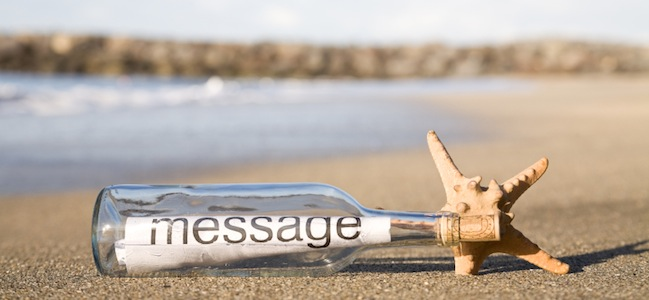 Crafting your key message