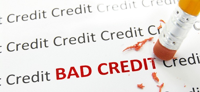Writing off bad debt and loan