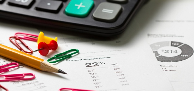 Plan your annual budget