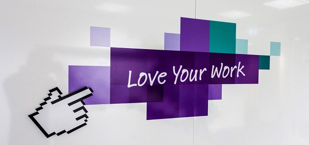 MYOB Love your work