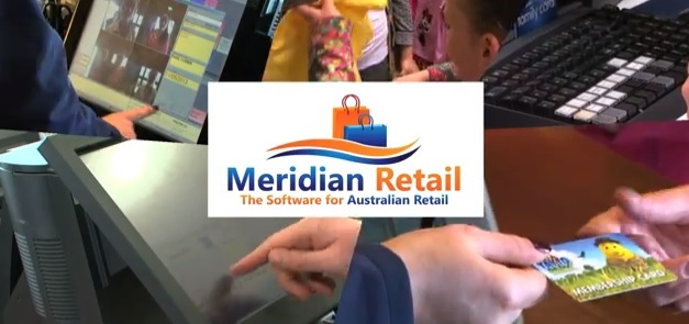 Meridian Retail for Australian retailers