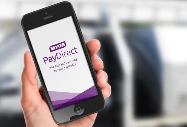 MYOB PayDirect