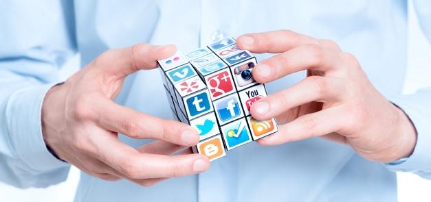 6 steps to jumpstart your social media presence