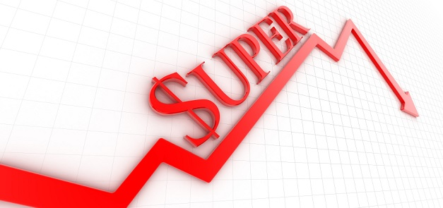 Superannuation for end of financial year