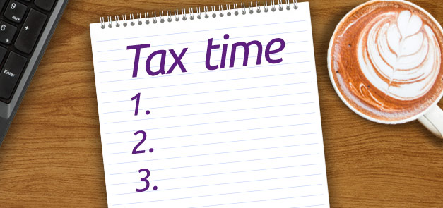 Tax changes for small businesses