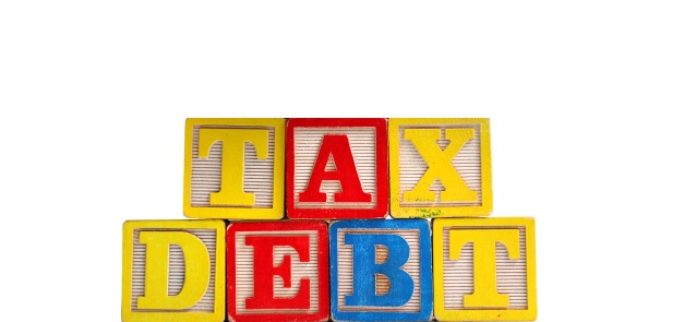 2% debt levy
