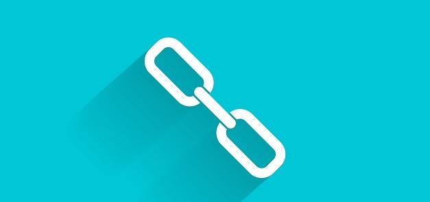 Hyperlink and backlink