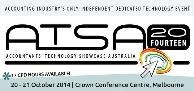 ATSA 2014: Spotlight on 3 techies