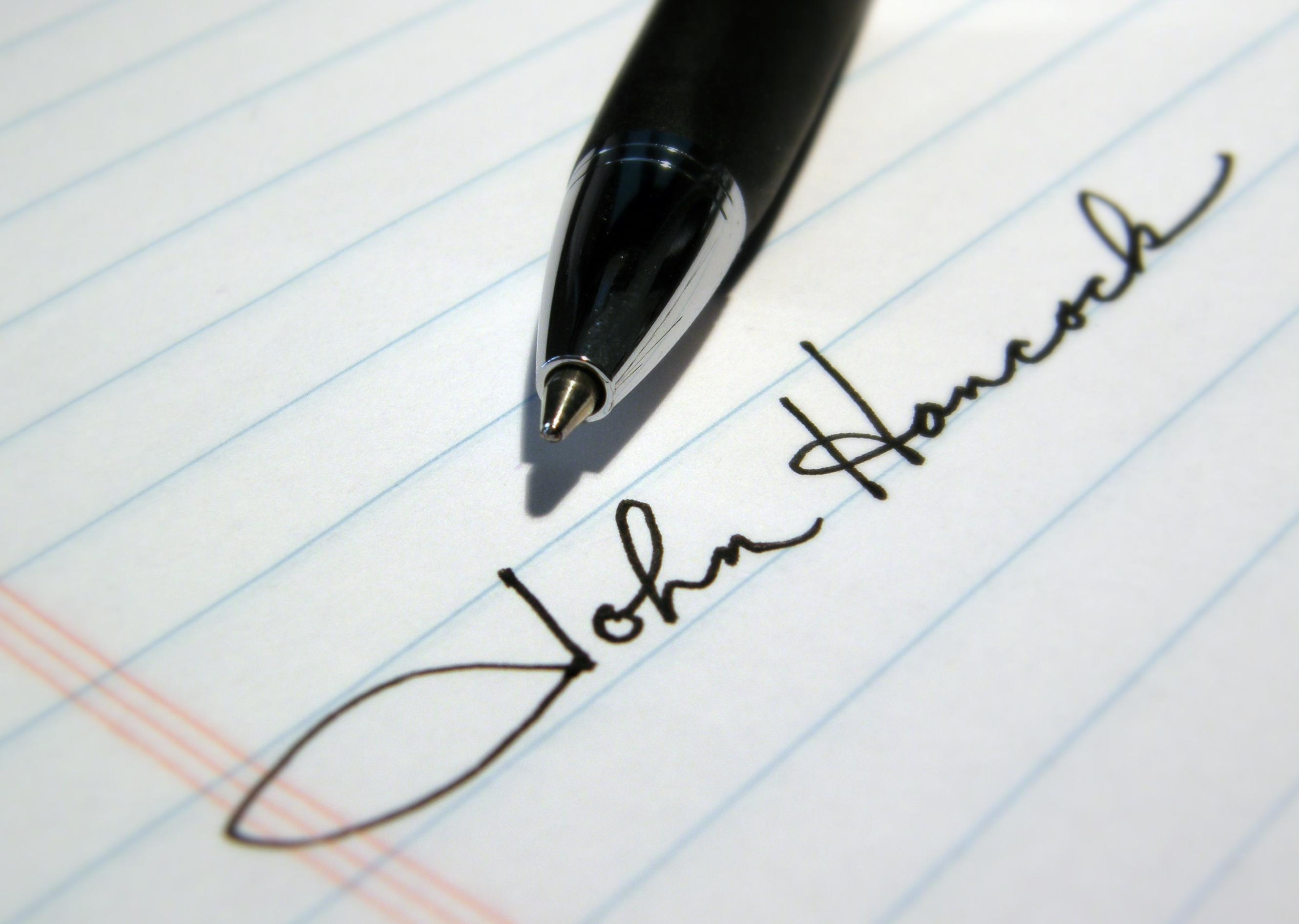 The truth about digital signatures