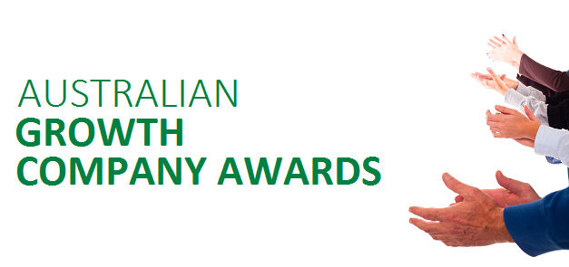 Australian growth company awards