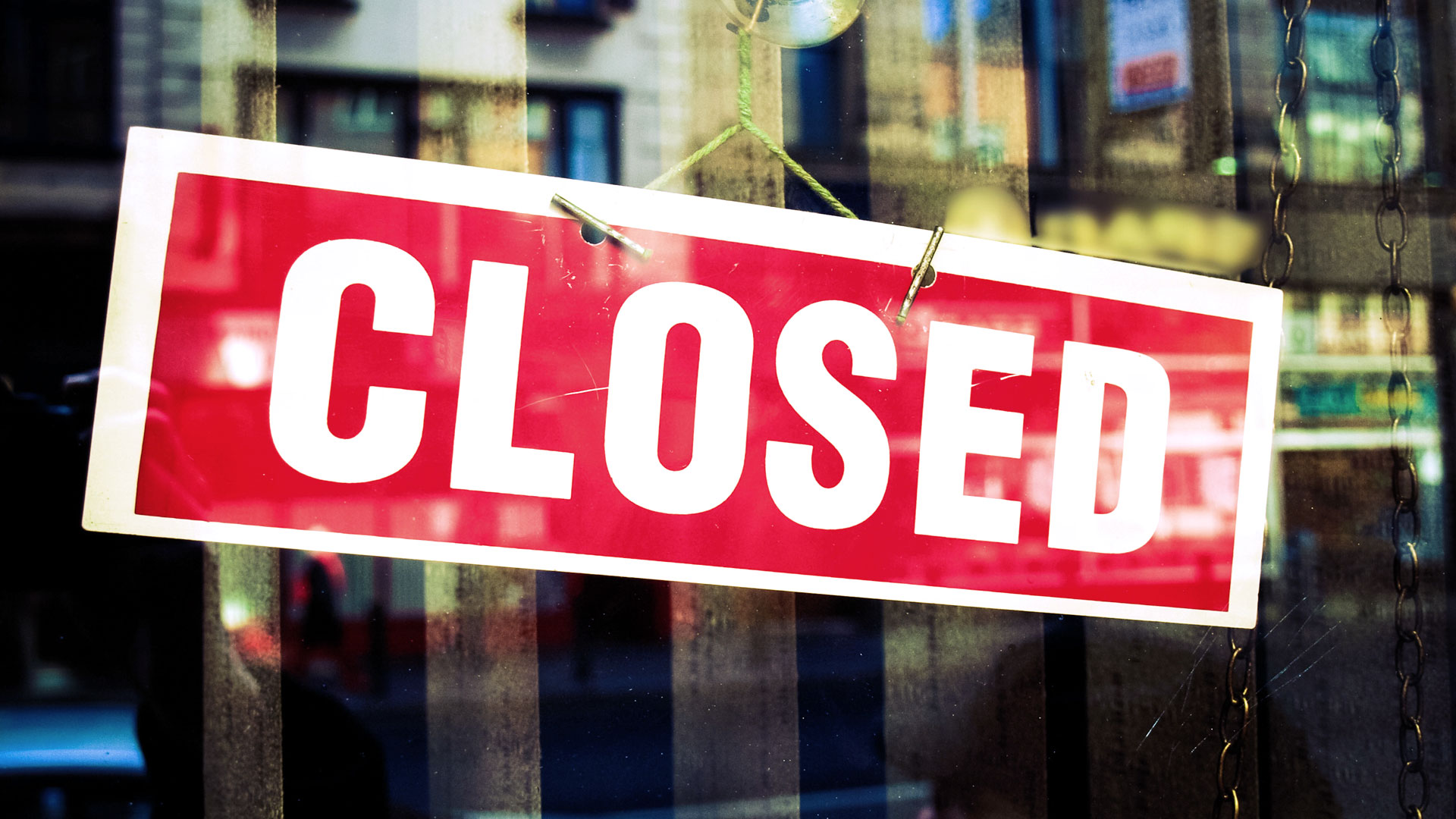 7 tips to help you manage your holiday closure