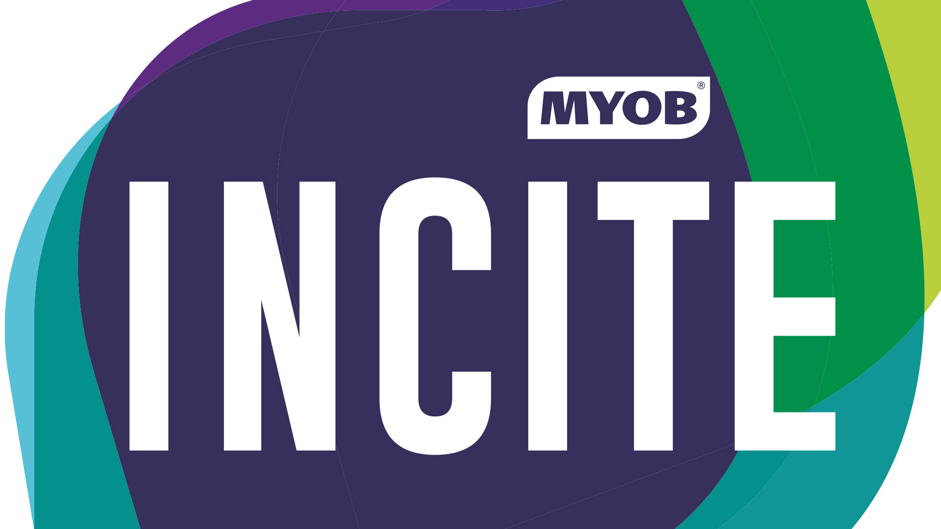 Top 5 reasons to attend MYOB INCITE