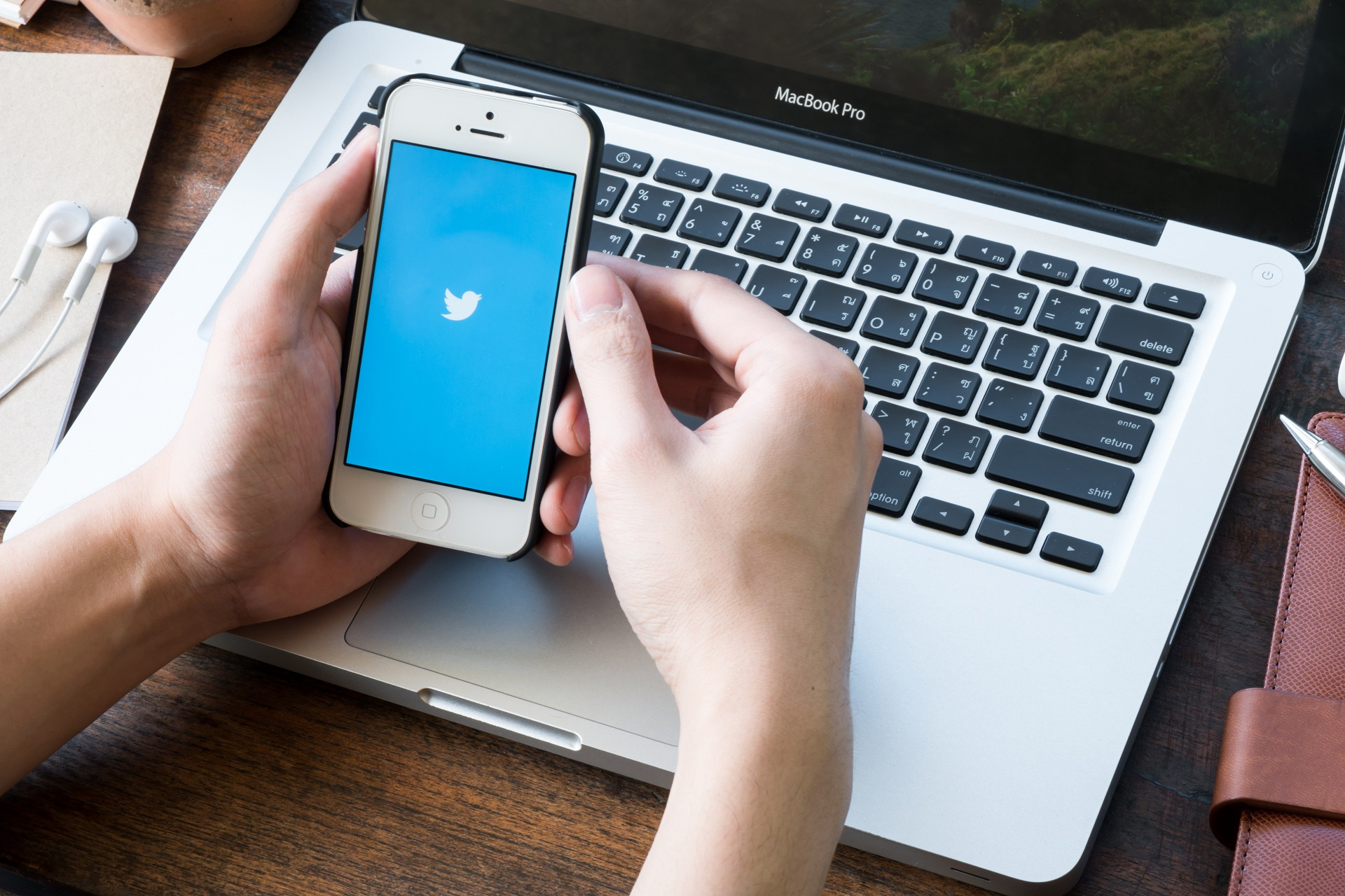 Twitter for accountants and bookkeepers