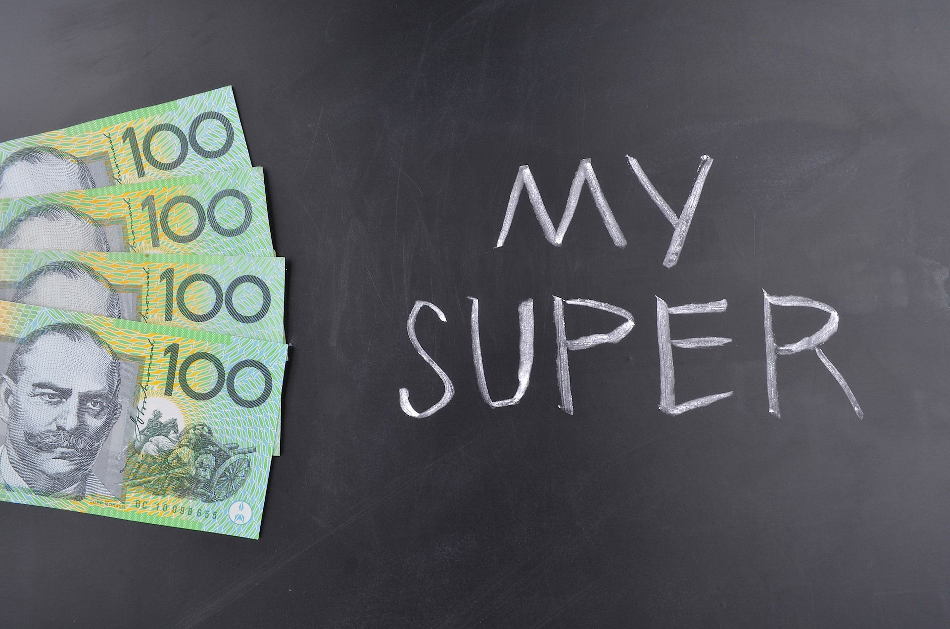 BUDGET2016   Government shakes up super in reforms