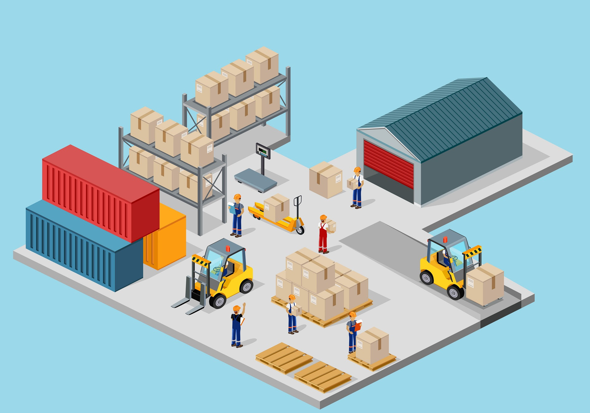 5 enterprise-level tools for inventory management