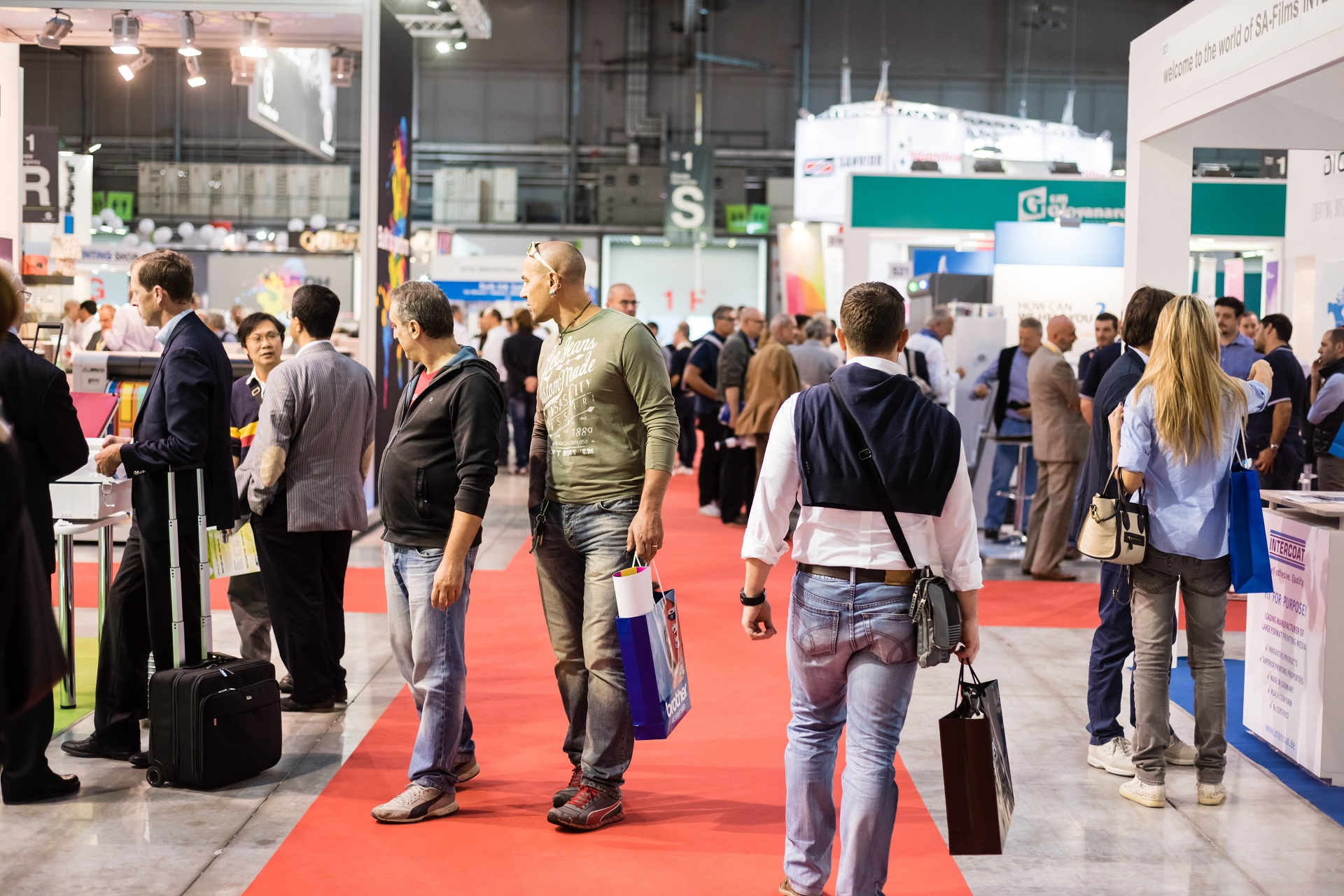 7 secrets to a successful trade exhibit - blog