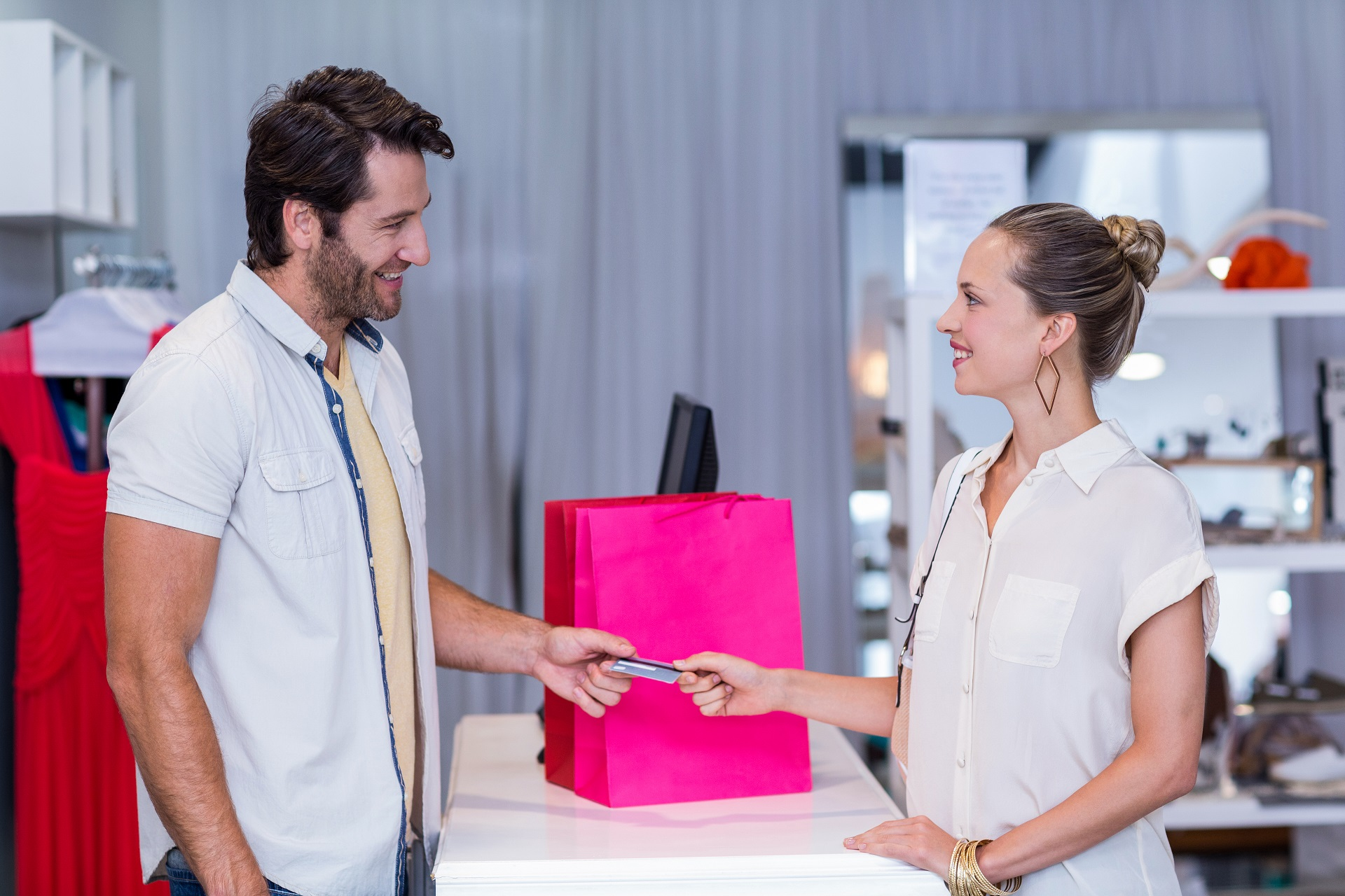 Dealing with credit card surcharges in your business - blog