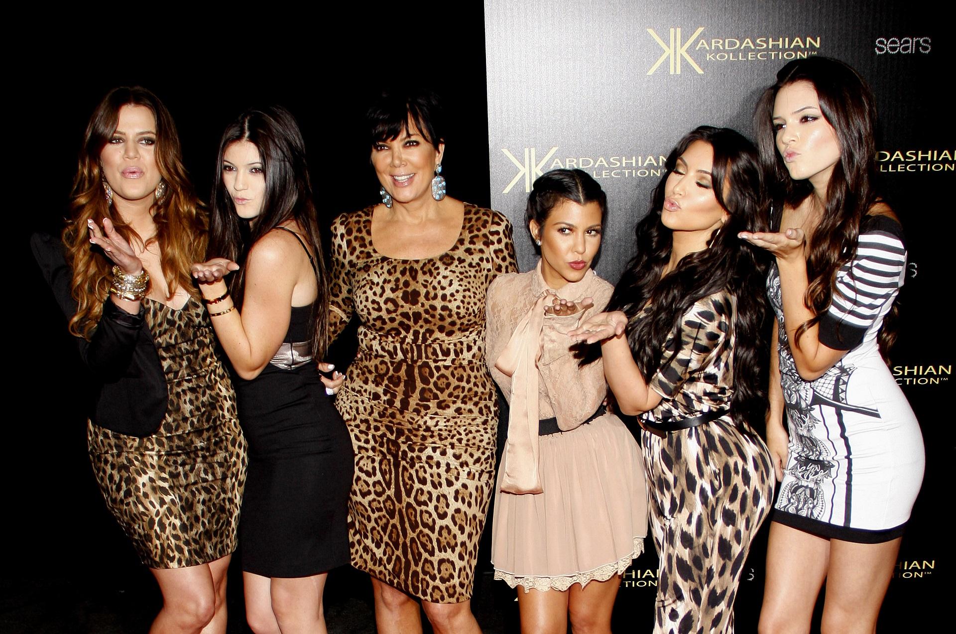 How to run your business like a Kardashian - blog