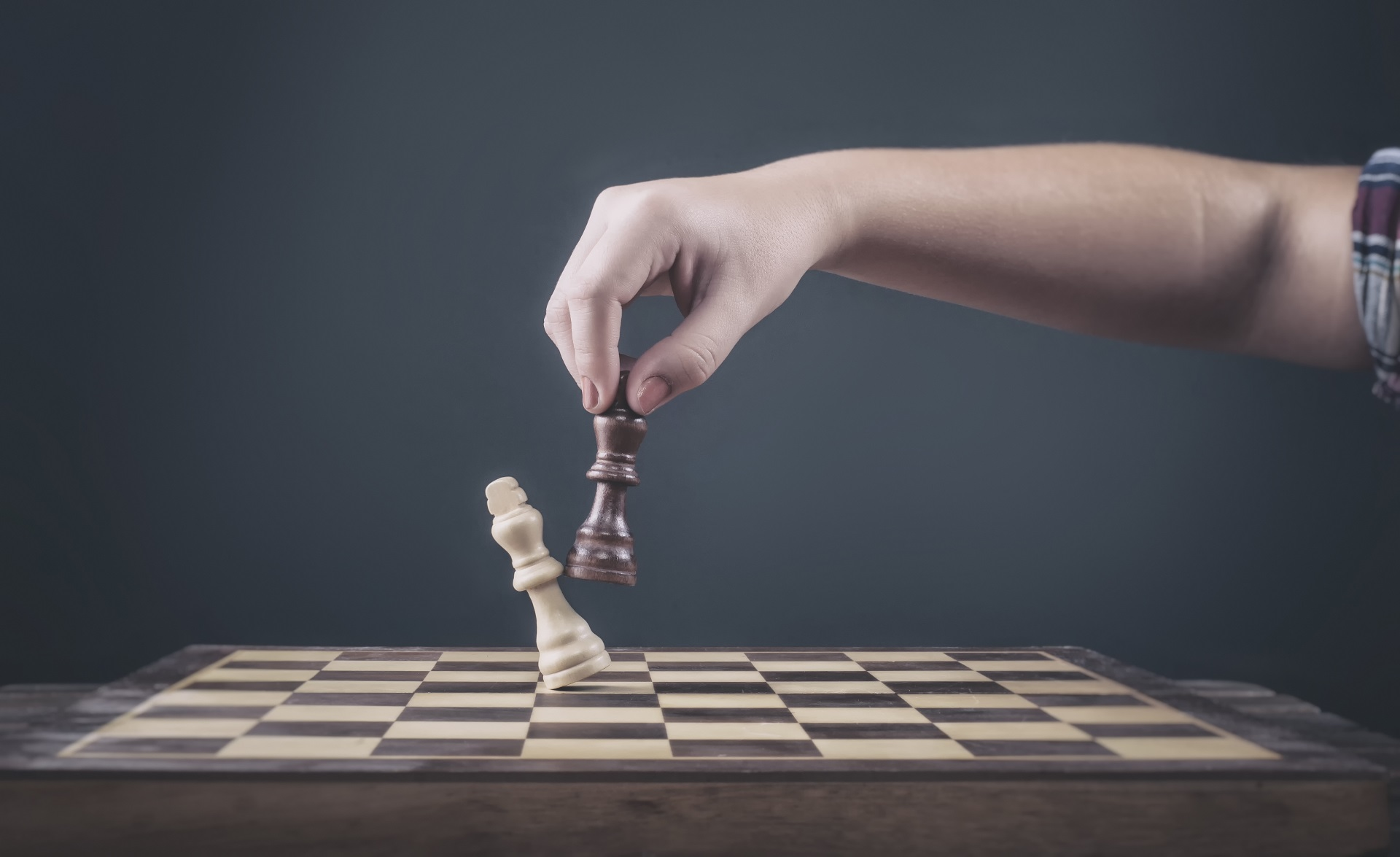 A beginner's guide to Competitive Intelligence