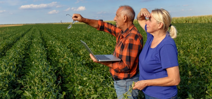 How data can help agricultural businesses innovate