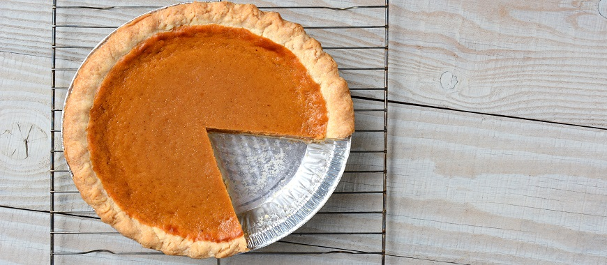 In a growing economy, are you getting your share of the pie?