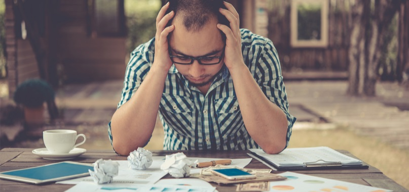 The causes and cures of small business stress