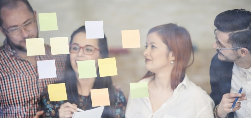 Building an agile culture