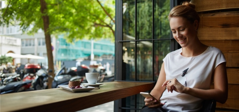 4 ways to improve the online customer experience
