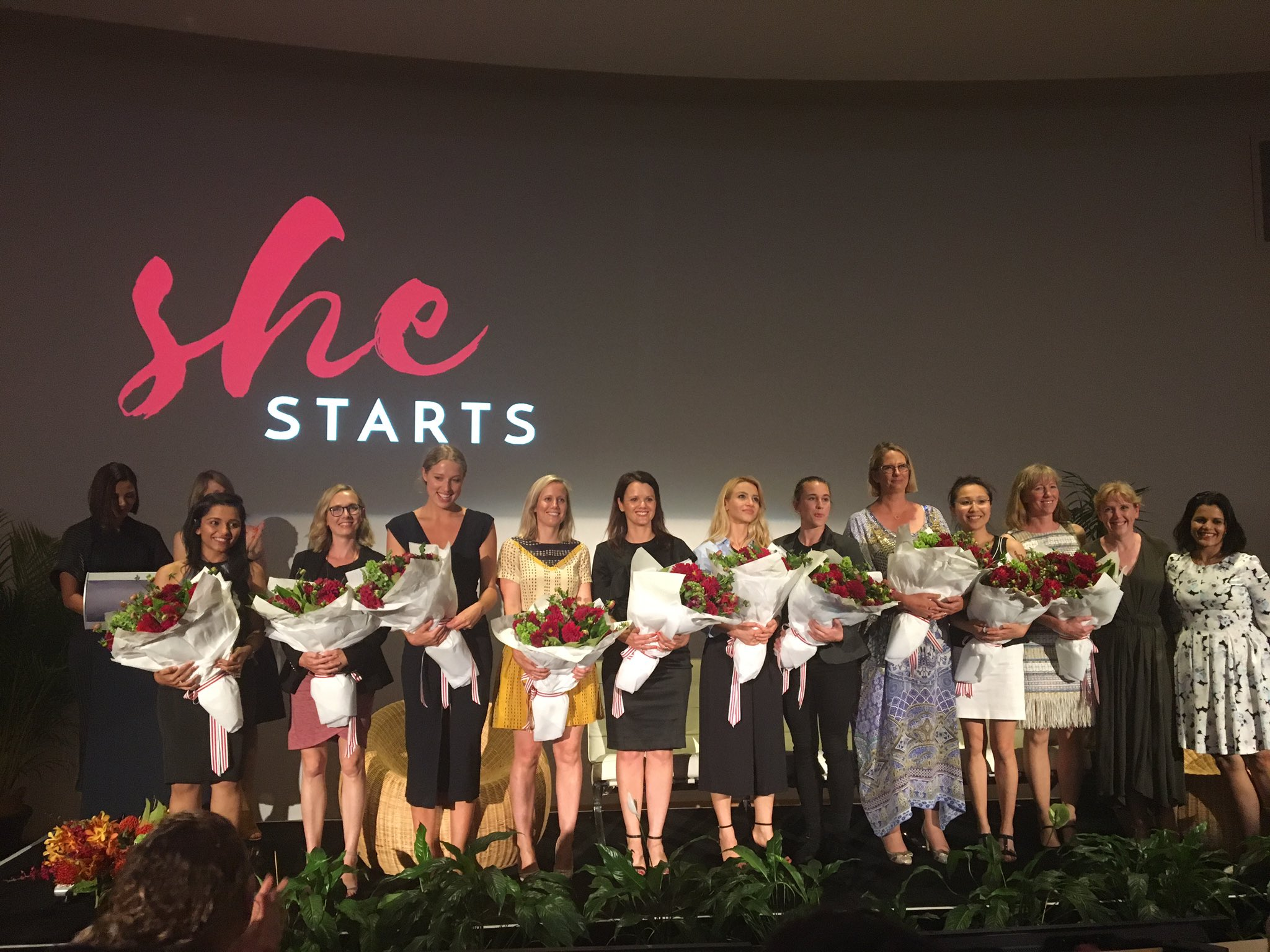How SheStarts changed the game for these female founders