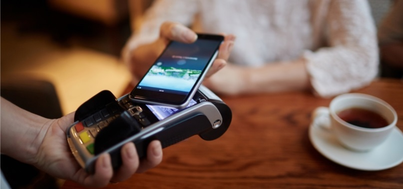 5 reasons why you should go cashless