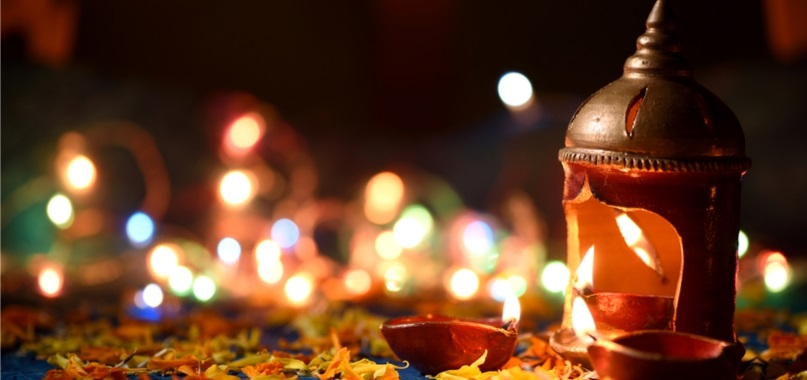 Why we celebrate Diwali in the workplace (and why you should too!)