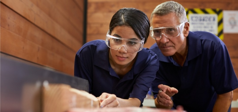 How to find (and keep) a great apprentice