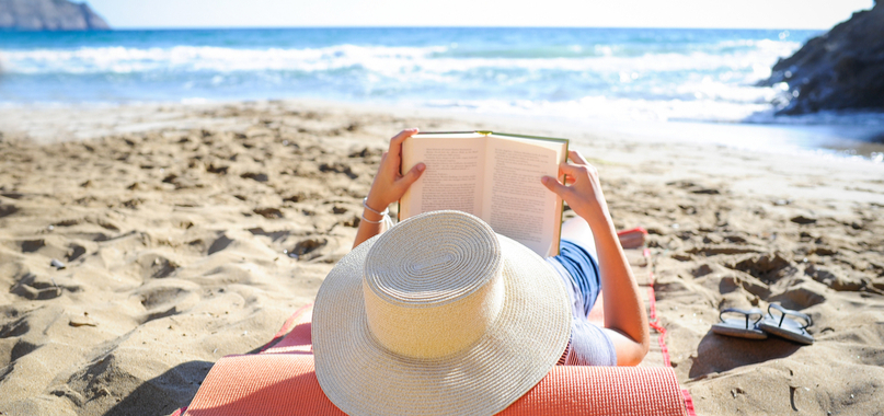10 awe-inspiring holiday reads