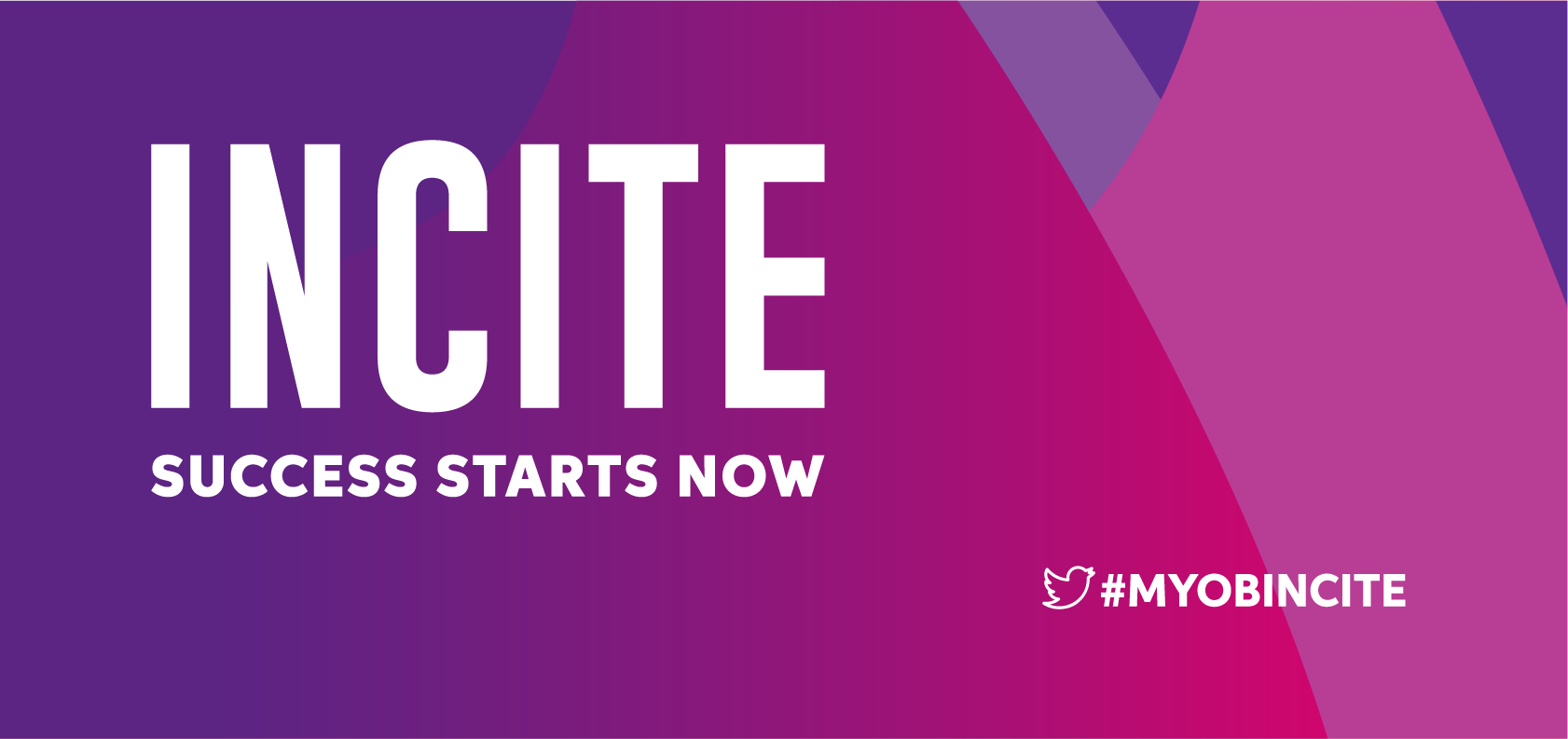 5 reasons you won't want to miss INCITE