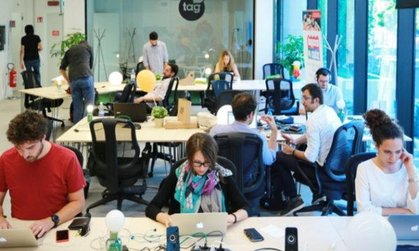 Will a co-working space be too busy for me?