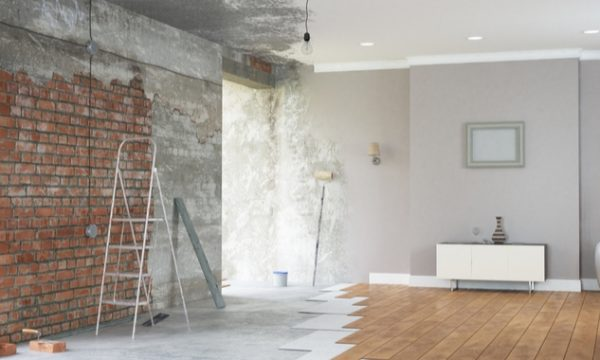 How to find customers who are building or renovating
