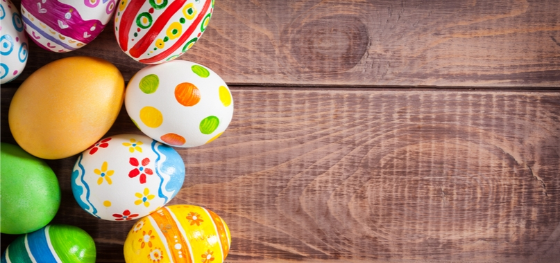 Getting your Easter payroll sorted