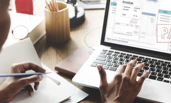 A new starter's guide to invoicing