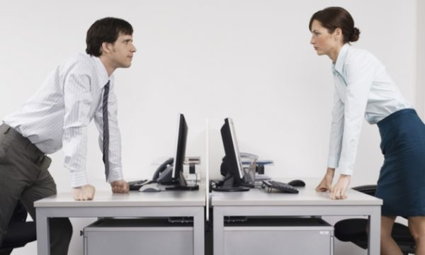 Is workplace conflict killing your business?