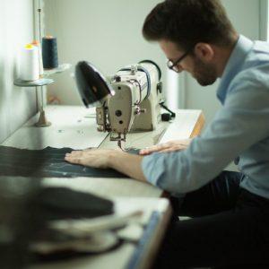 Carl Navè, tailor.