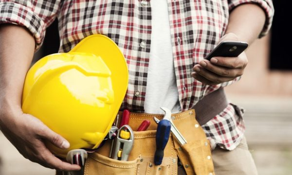 Social media tips for busy tradies