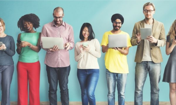 Creating a community from your customer base