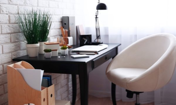5 tips for creating your home office