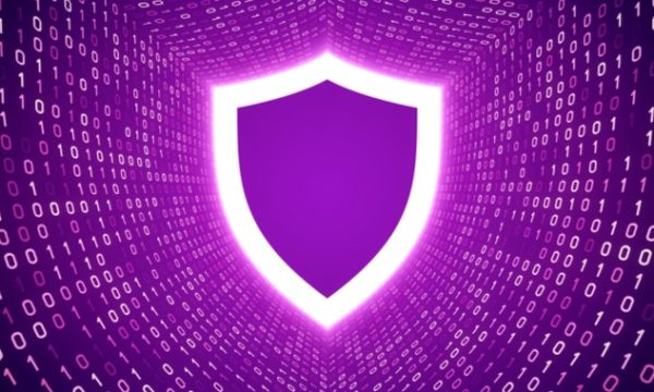 Protecting your small business' data