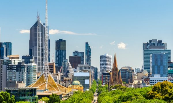Destination: Melbourne – 5 things to do when you're not at MYOB Partner Connect 2018