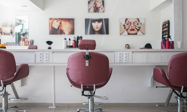 Setting the books straight for hairdressers and salon owners