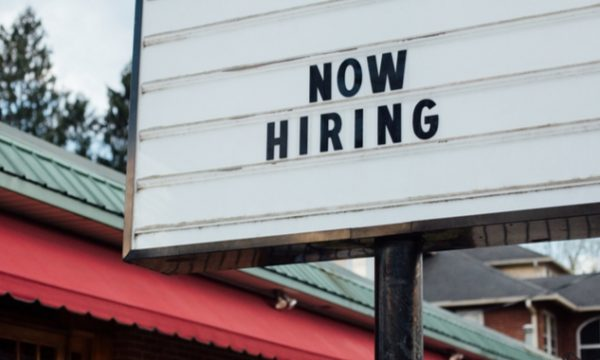 Hiring your first employee? Read this first.