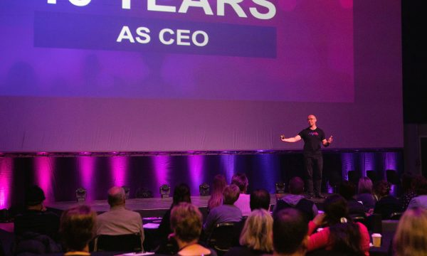 What you missed in Queenstown at Partner Connect 2018