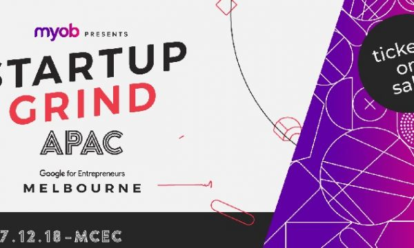 Startup Grind prepares to land in Melbourne